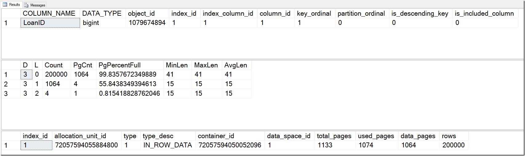datasize 2