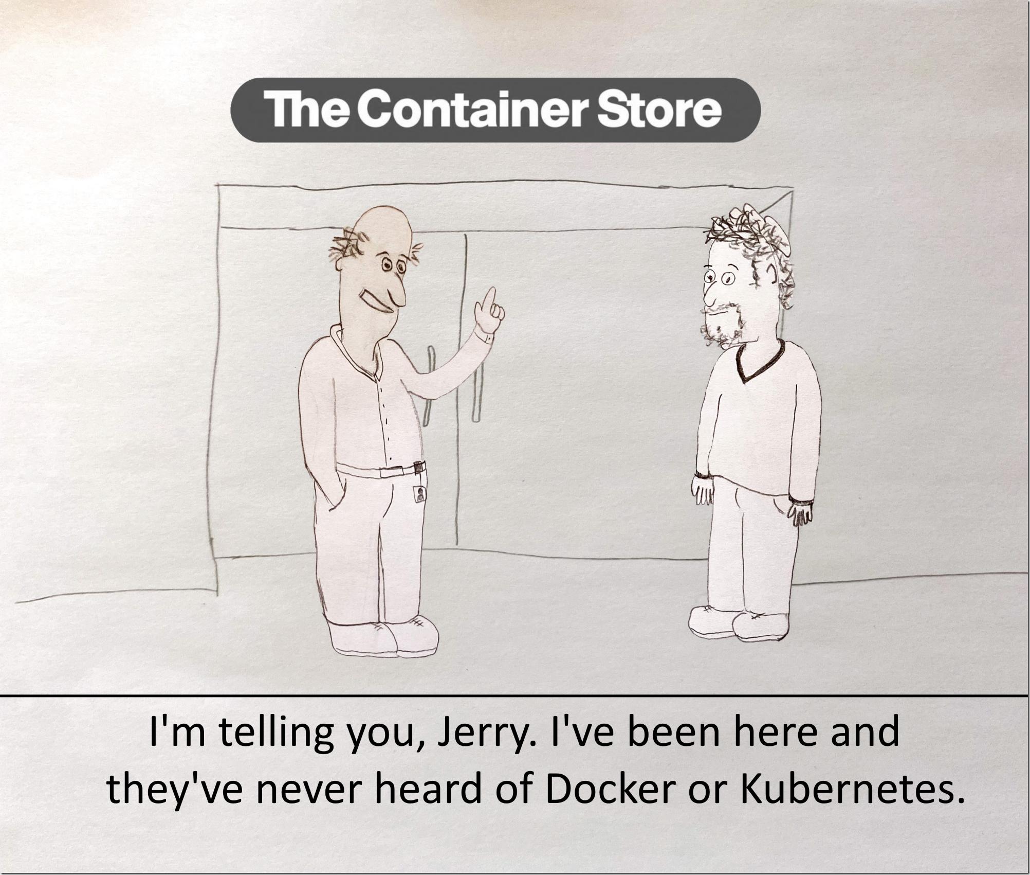 ContainerComic